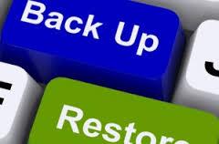 Backlup Restore Image