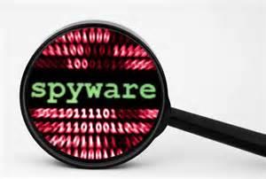 Spyware Image
